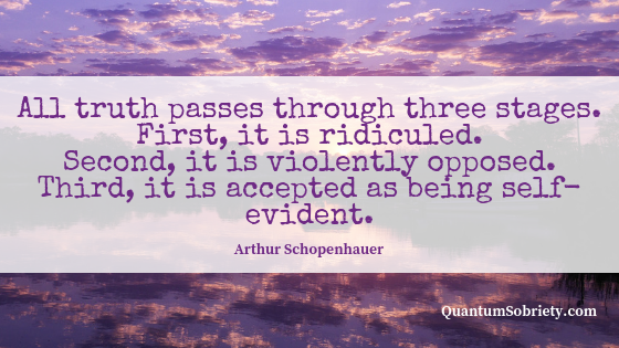 https://quantumsobriety.com/blog-the-three-stages-of-truth/