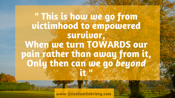 https://quantumsobriety.com/are-you-turning-away-or-turning-towards/