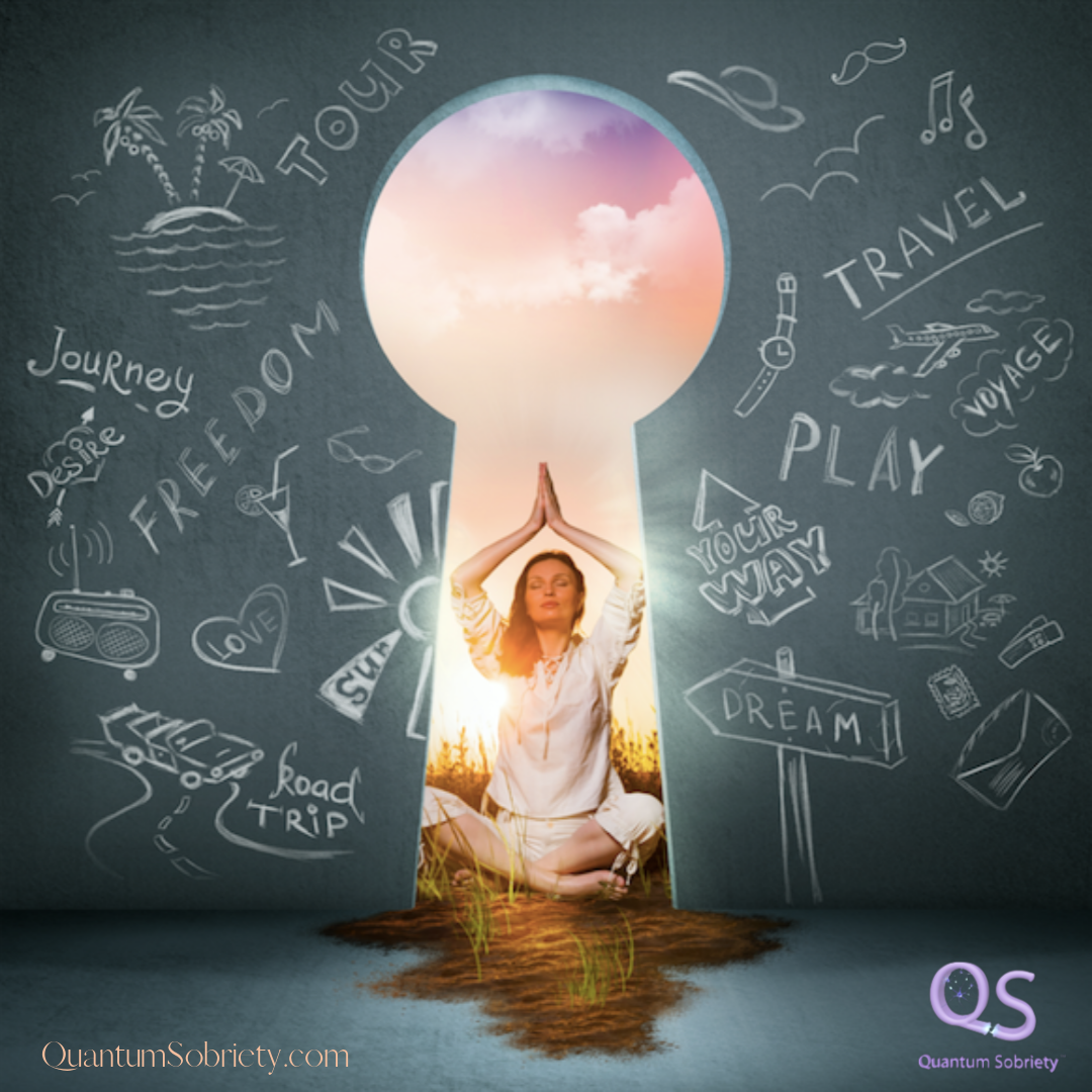 https://quantumsobriety.com/stumbling-across-the-answer-to-everything/